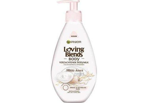 Loving Blends BodyMilk 250 ml Milde Have