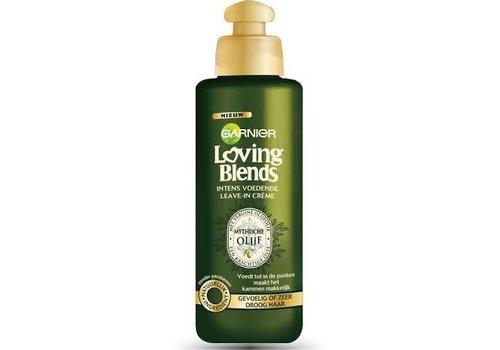 Loving Blends Creme Leave In Myth. Olijf