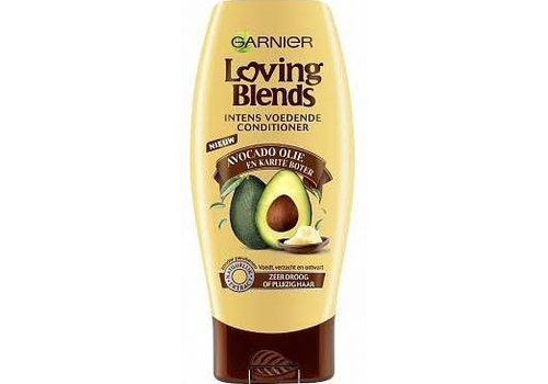 Loving Blends Masker Avocado Olie