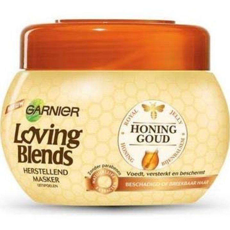 Loving Blends Masker Honinggoud-1