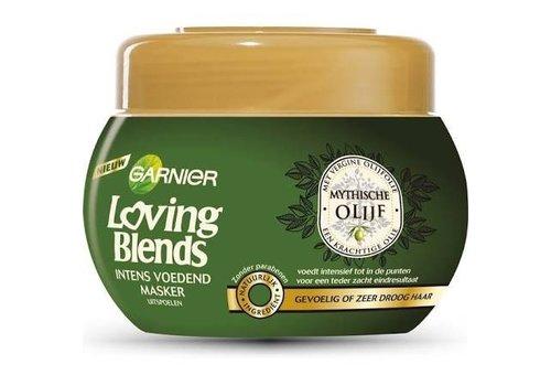 Loving Blends Masker Myth. Olijf