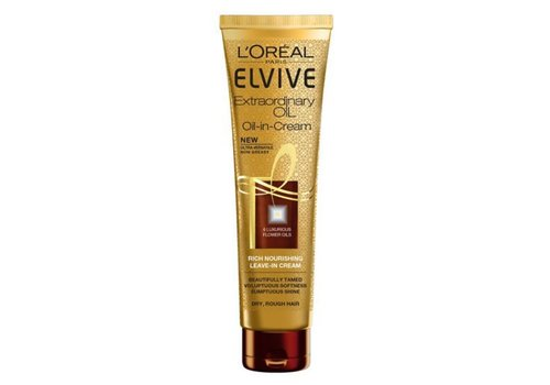 Elvive Oil Extraordinary 150ml Oil in Cr