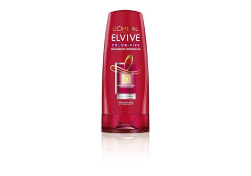 Elvive Cremespoeling  50ml Color - Vive