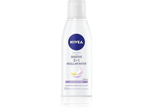 Nivea Visage Mic. Water 3in1 Sensitive