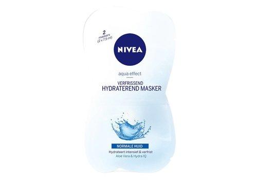 Nivea Visage Masker Hydraterend 15ML