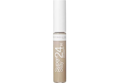 Maybelline Concealer Superstay 24H 02