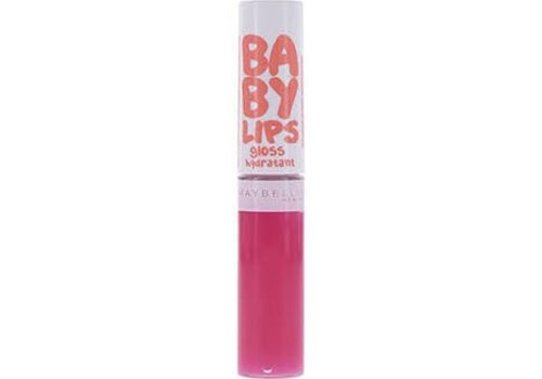 Maybelline Babylips Lipgloss 35 Fab & Fu