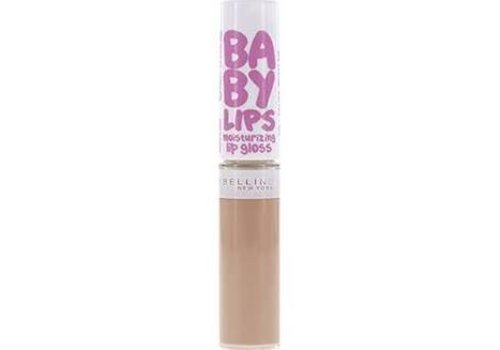 Maybelline Babylips Lipgloss 20 Taupe wi