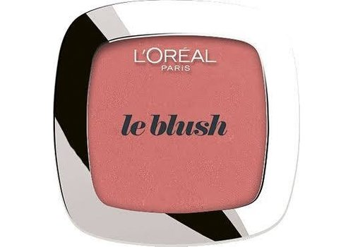 L'oreal Blush True Match 163 Nectarine