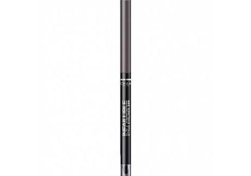 L'oreal Eyeliner Infallible 312 Flaw Gry