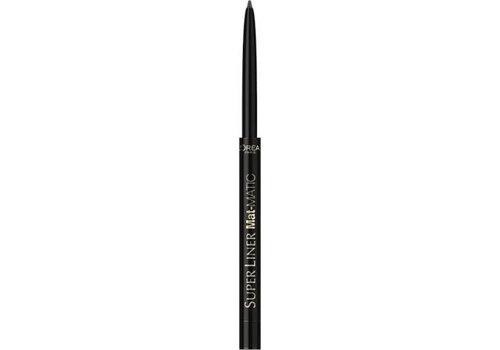 L'oreal Eyeliner Super Liner Matic Black