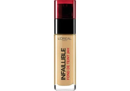 L'oreal Foundation Infallible 150 Radian