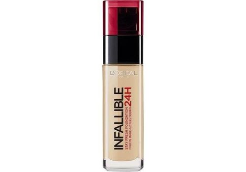 L'oreal Foundation Infallible 200 Golden