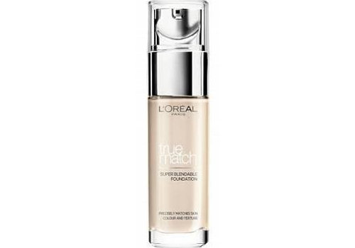 L'oreal Foundation True Match 1.R/1.C