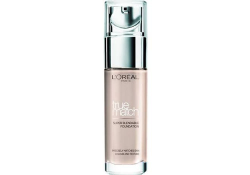 L'oreal Foundation True Match 2.N Vanill
