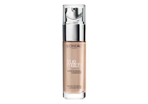 L'oreal Foundation True Match 8.D/8.W