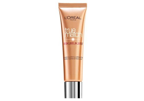 L'oreal Foundation True Match Highlight