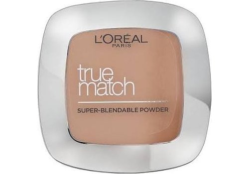 L'oreal Foundation True Match Powder W3
