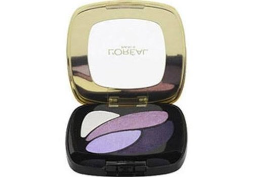 L'oreal Oogschaduw Color Riche Quad E7