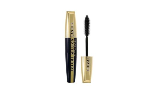 L'oreal Mascara Volume 1Million WP Black