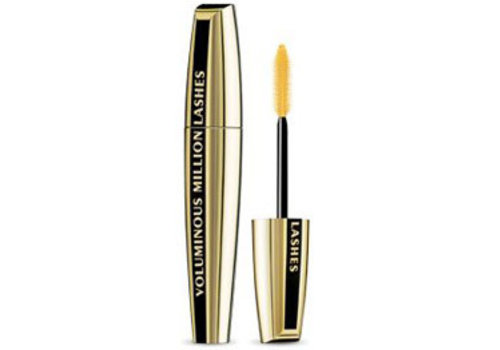 L'oreal Mascara Volume 1Million Carbon B