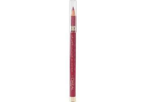 L'oreal Lipliner Couture 258 Berry Blush