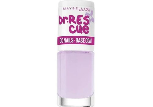 Maybelline Nagellak Dr.Rescue CC Nails