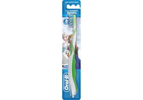 Oral B TB Stages 4 Frozen