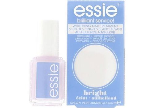Essie Base Coat Brilliant Service 13.5ml