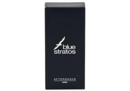 Blue Stratos After Shave 50 ml