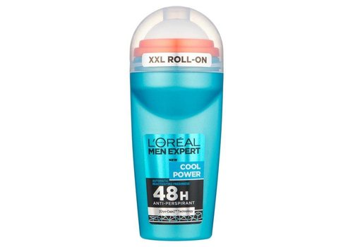 Men Expert Deo Roller Cool Power