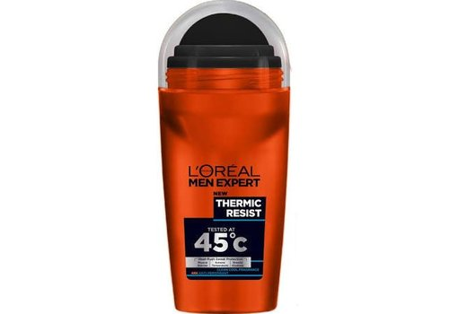 Men Expert Deo Roller Thermic Resist