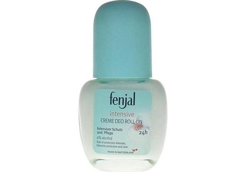 Fenjal Deo Roll-on 50 ml