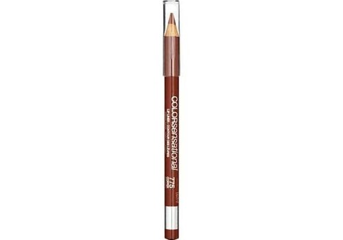 Maybelline Lipliner Color Sens. 775