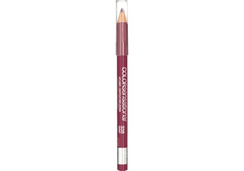 Maybelline Lipliner Color Sens. 338
