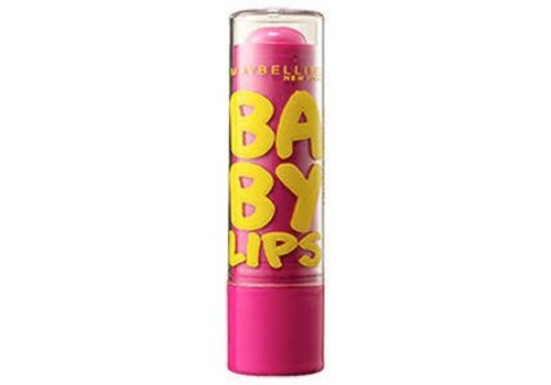Maybelline Baby Lips Balm PinkPunch
