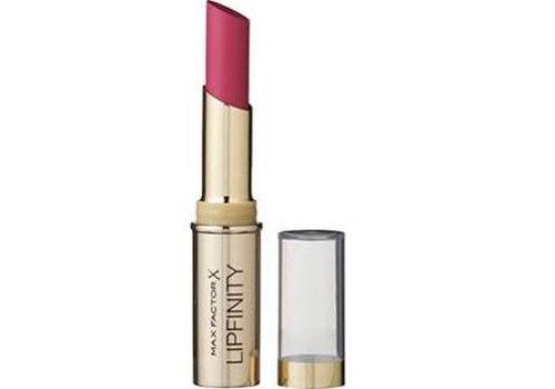 Max Factor Lipstick Lipfinity 020 Sublim