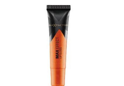 Max Factor Lipgloss Max Effect 10
