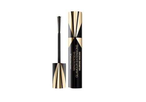 Max Factor Mascara Glamour Ext Black