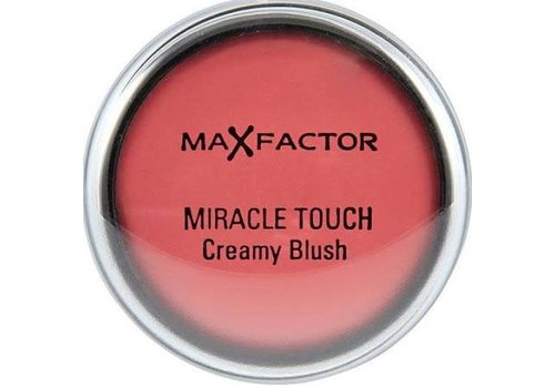 Max Factor Blush Miracle Touch Creamy 18