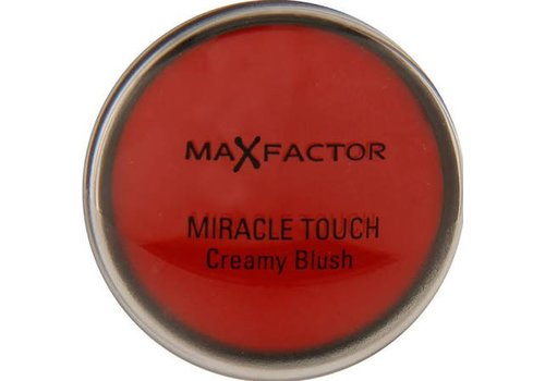 Max Factor Blush Miracle Touch Creamy 07