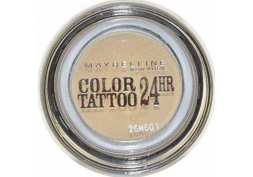 Maybelline Oogschaduw Color Tattoo 91