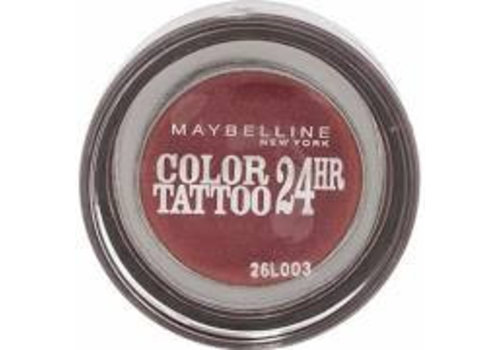Maybelline Oogschaduw Color Tattoo 70