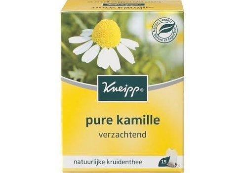 Kneipp Thee 15 zakjes Kamille