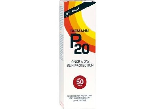 P20 Sun 100 ml Once A Day SPF 50 Spray