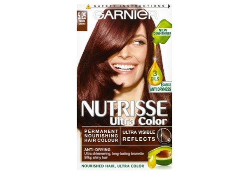 Nutrisse Ultra Color 5.25