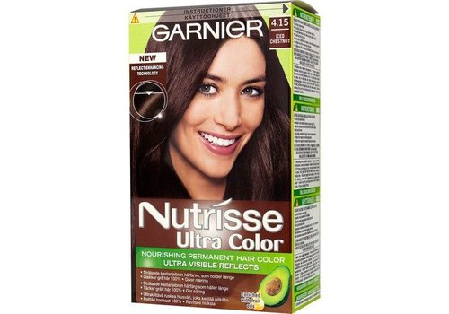 Nutrisse Ultra Color 4.15