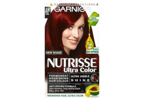 Nutrisse Ultra Color 2.6