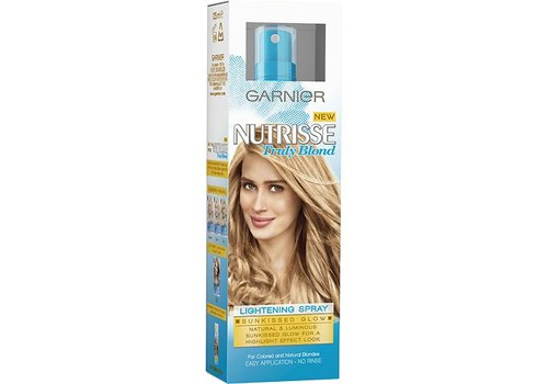 Nutrisse Truly Blond Spray 125 ml