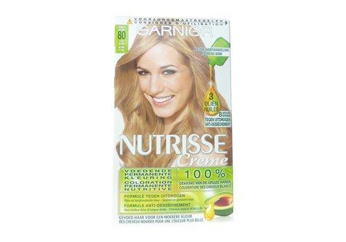 Nutrisse  80 Blond Vanille